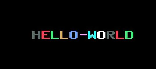 Quarantime - hello, world